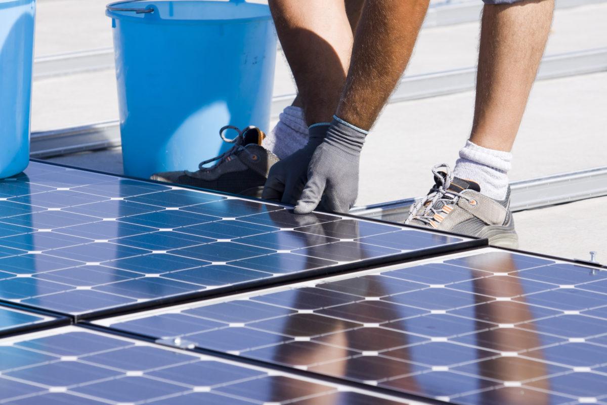 Les cinq grandes familles d'énergies renouvelables