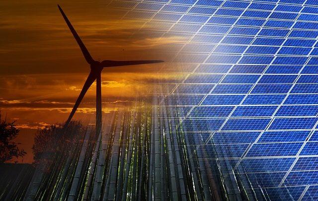 ressource renouvelable